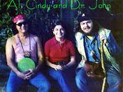 Al, Cindy and Mac