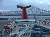 cruise ship&CCC