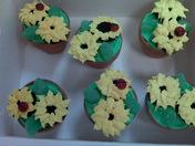 WDSU Cupcakes