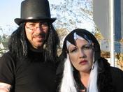 Liz & Bradd - Happy Halloween 2008
