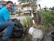 MARQUEZ CLEANUP