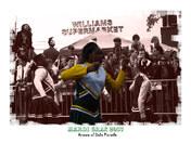 Zulu Cheerleader 2007