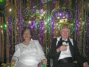 Queen and King of Wisdom Ball