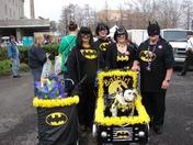 Barkus 2009 - Batgirl and Friends