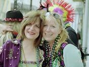 Heidi & Suga's Mardi Gras 07