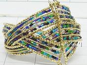 KBKS06003 Beautiful Costume Jewelry Bracelet