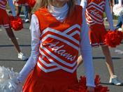 Rhea - John Quincy Adams Cheerleaders