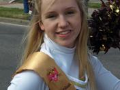 Rhea - MT Carmel Academy Cheerleaders