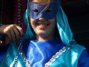 Rhea Float Rider in Blue