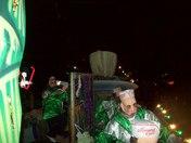 Krewe of Pygmalion Parade 2009