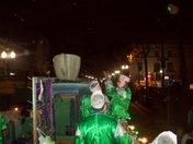 Krewe of Pygmalion 2009 Parade