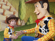 Who is the Real Woody