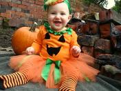 Pumpkin Ella