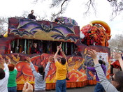 a float we liked