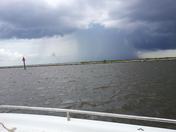 Weather at Grand Isle