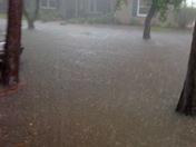 Flooding again!