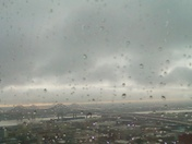 Rainy Thursday Morning CBD
