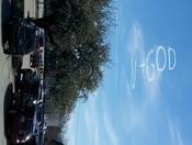 skywriting photos