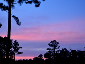 Pre Isaac Sunset