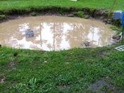 Rain picture