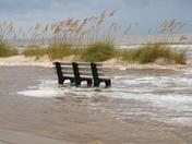Waveland Beach
