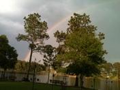 Rainbow Wednesday 3/28/12