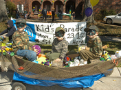 Krewe of Kids