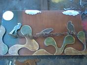 birds on da wire by funky iron