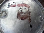 barrel art by funkyiron