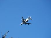 Endeavour Flyover