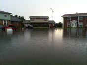 Our flooded streets in N.O. East