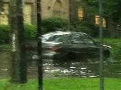 Rain in Metairie