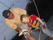 Babies First Fish