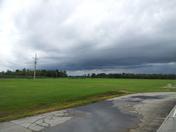 Ominous over Thibodaux