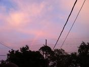 Rainbow in algiers!