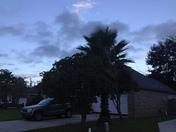 Getting windy