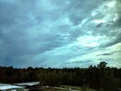 Skies Over Hammond, LA