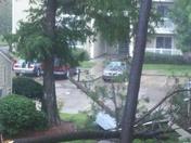 Hurricane isaac picture