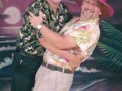 Hawaiian Prom