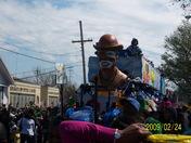 Zulu Parade 2009