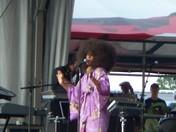 Jazz Fest April 24, 2009