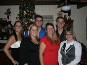 Mom and her 5 kids!!!