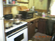 another view of the kitchen