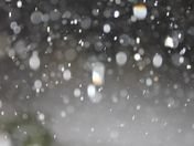 Hail Storm in English Turn
