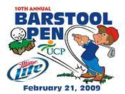 10th Annual Kansas City Barstool Open