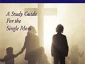Book- I will never leave thee nor forsake thee A Study Guide for the Single Mom