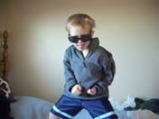 Rock Star Grandson.