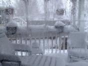 New snowfall