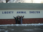 Liberty Animal Shelter