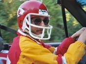 Chiefs Fan!
